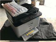 Samsung Farblaserdrucker CLX-3305FW