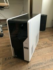 Office PC Dualcore 2x2 66