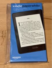 Amazon Kindle Paperwhite 10 Gen
