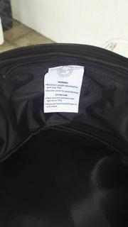 Neuwertiger Tankrucksack für Moto Guzzi