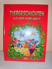 Kinderbuch Tiergeschichten Edition XXL