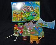 Superset Bauernhof Playmobil 3124