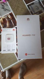 Huawei P30 Handy neu macht