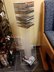 CD-Rack CD-Turm