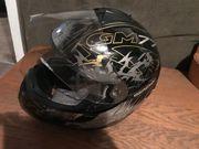 Motorrad Helm Integralhelm