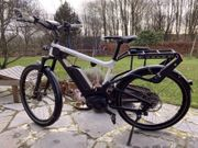 E-Bike Riese Müller