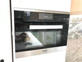 Küchenherde, Grill, Mikrowelle in Lingenau gebraucht und