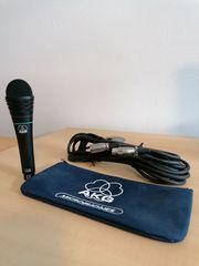 Mikrofon AKG TPS D 3700