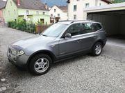 BMW X3 xDrive25i E83 N52