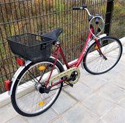 Fahrrad Voll Funktionsfähig Guter Zustand