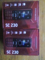 2 x Swisstone SC 230