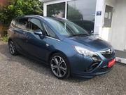 Opel Zafira Tourer OPC-Line 7-Sitzer