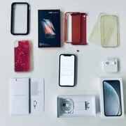 Apple iPhone XR 64GB - Weiß