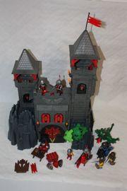 Playmobil Drachen Ritterburg 3269