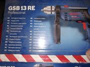 Bosch GSB 13RE