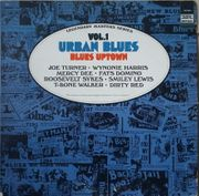Urban Blues - Blues Uptown Legendary