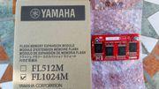 Yamaha FlashSpeicher 1GB