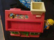 Spielzeug Haus von Bob
