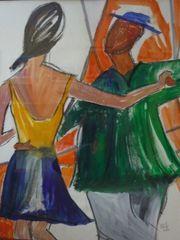 Tanzpartner für Salsa und oder