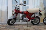 Honda Dax ST 50 G