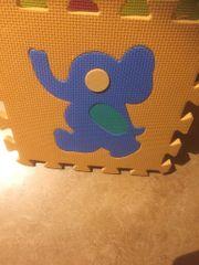 Puzzel-Matten