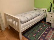 Kinderbetten weiss - auch als Stockbetten