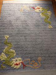 Teppich Kinderzimmer Drache