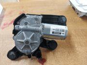 Scheibenwischermotor Peugeot 2008 Hinten 9678423580