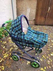 Kinderwagen Buggy von Peg-Perego