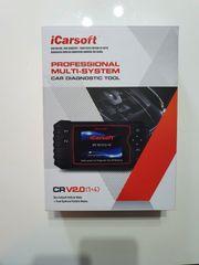 iCarsoft CR V2 0 professionelles