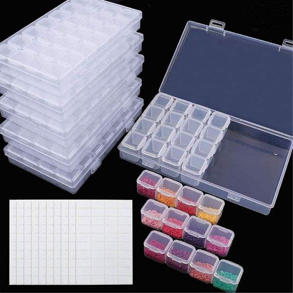 sortierbox Boxen Organizer Diamond Zubehör