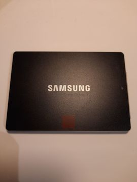 Samsung SSD 850 Pro 512 GB Festplatte 2,5 Zoll SATA III TOP