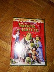 DVD Shrek der Dritte