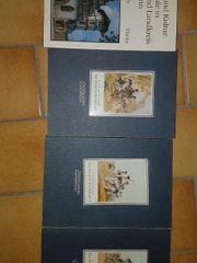 Bildbände Bücher über Länder Städte
