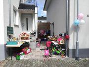 Privater Verkauf von Kinderkleidung Spielen