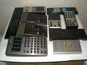 Fernbedienungen Betamax Kasetten Energiespargerät