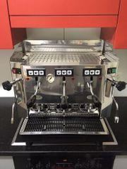 Spinel Tre Lux Kaffeemaschine