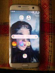 Galaxy S7 edge weiß