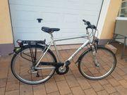 Rabeneick-Herrenrad zu verkaufen