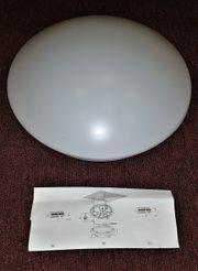 LED Lampe Sensor Deckenleuchte 16