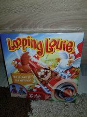 Hasbro Looping Louie Kinderspiel Partyspiel