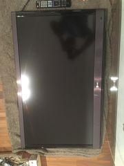 Verkauf eines Lg flachbild Fernseher