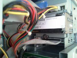 Mainboards, CPUs, Speicher - Band Laufwerk Tandberg SRL 100