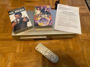 Funai DVD - CD Spieler und