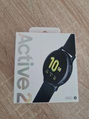 Samsung Galaxy Watch Active2 NEU