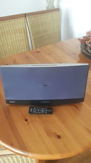 Philips Micro Music System DCM