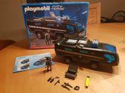 Playmobil SEK Vollständig im Orginalkarton