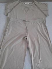 Damenschlafanzug Marke Pluto Größe 42
