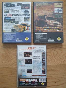 PC Gaming Sonstiges - PC CD-ROM 24 Stunden von