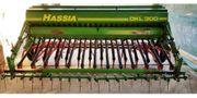 Sämaschine Hassia DKL300